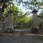 Gates to a