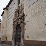 Closed order convent shop